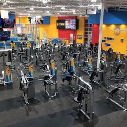 Fitness Connection - Lake Creek - 43 Photos & 150 Reviews - Gyms