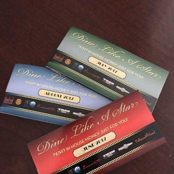 hollywood casino jamul rewards