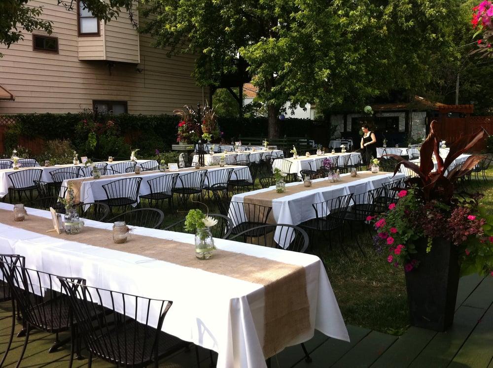 July Wedding Reception Yelp