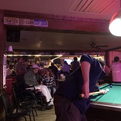 Photo Of Backyard Tavern   Augusta, GA, United States. Pool Table And Bar
