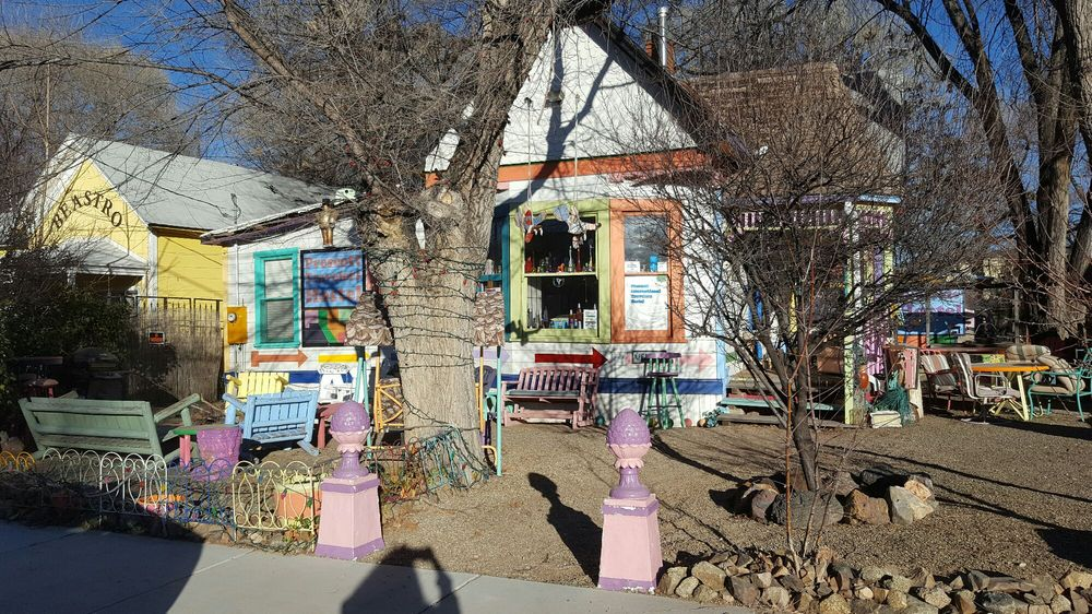 Photo of Prescott International Travelers Hostel: Prescott, AZ