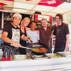 Tibetan Kitchen Menu Manchester