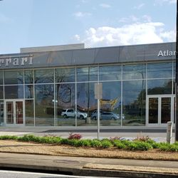 Ferrari Of Atlanta >> Ferrari Of Atlanta 10 Photos Auto Repair 11875 Alpharetta Hwy