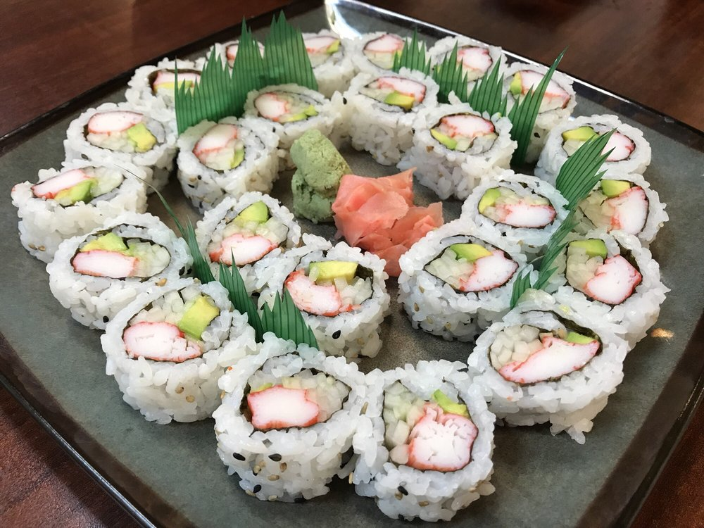 Sushi Koi: 15634 Wallisville Rd, Houston, TX