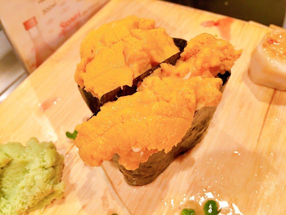 Gesshin Restaurant