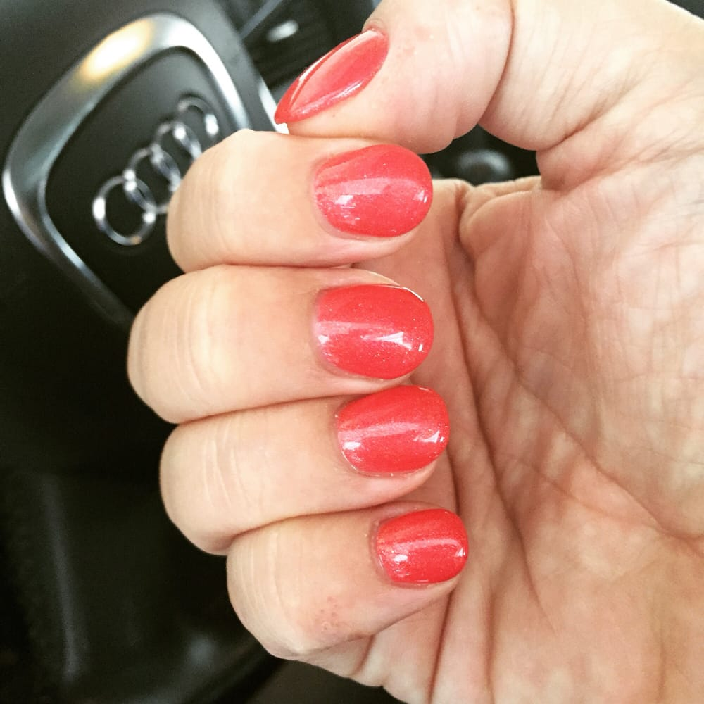 Millenia nails day spa 23 photos 29 reviews nail for 777 nail salon fayetteville nc