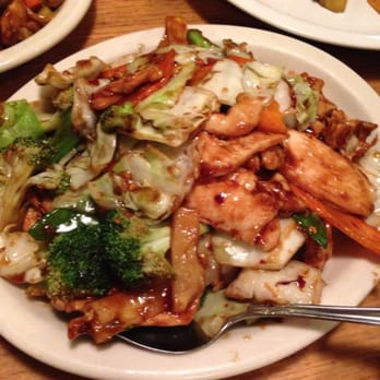 Best Chinese Food Smyrna