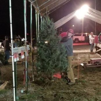 Photo of Country Cove Christmas Tree Farm - Murfreesboro, TN, United  States. They - Country Cove Christmas Tree Farm - 30 Photos & 11 Reviews