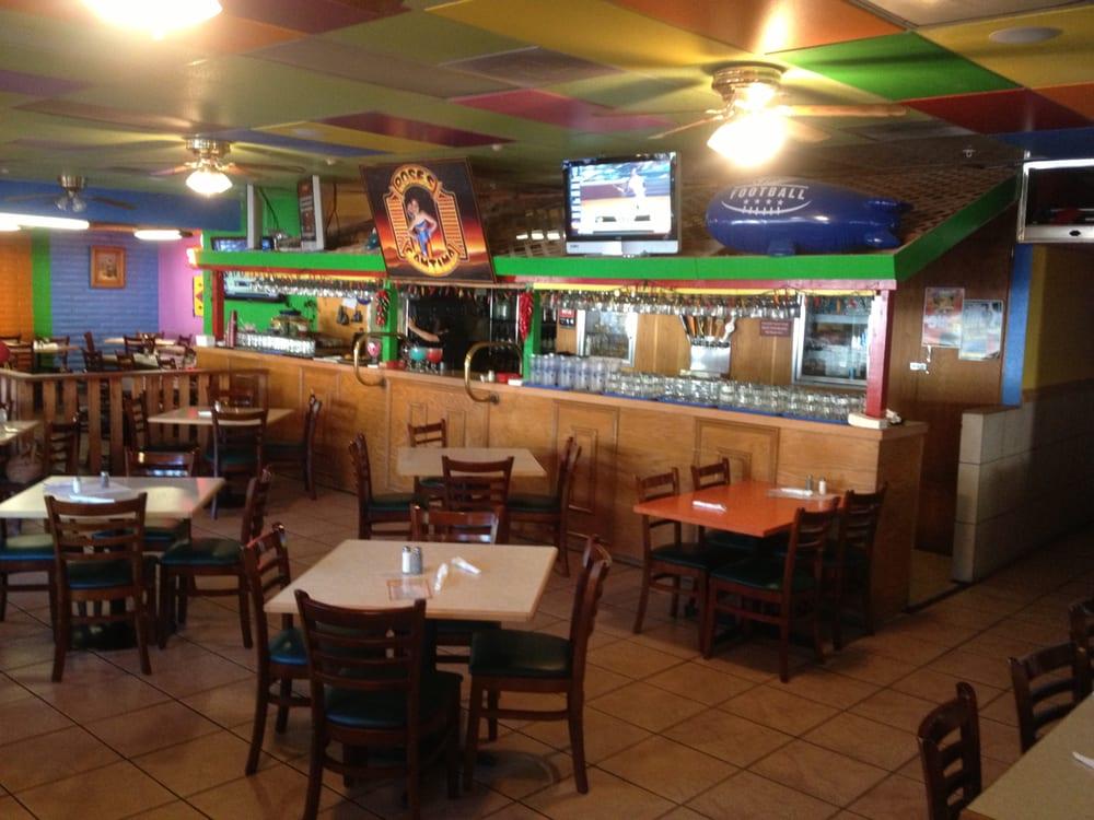 The Chihuahua Restaurant Salt Lake City