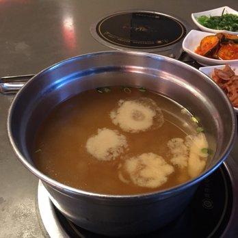 Photo Of Q Pot Korean Bbq Hot Pot San Jose Ca United