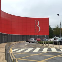 b02c50d517891 Photo of Blanchardstown Shopping Center - Blanchardstown, Co. Dublin,  Republic of Ireland