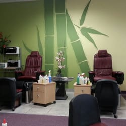 Glossy Nails - CLOSED - Nail Salons - 1850 E Serene Ave, Southeast ...