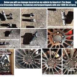 69f8ecfb26fa97 American Tire Depot - La Crescenta - 37 Photos   263 Reviews - Auto Repair  - 3445 Foothill Blvd