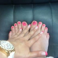 Nails And Spa Yonge Street