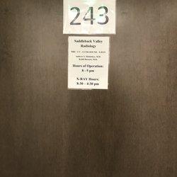 Saddleback Valley Radiology - 18 Reviews - Diagnostic