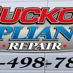 Bucko S Appliance Repair Appliances Amp Repair Cologne Nj Phone Number Yelp