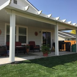 Affordable Patio Covers Decks Amp Fences Patio Coverings