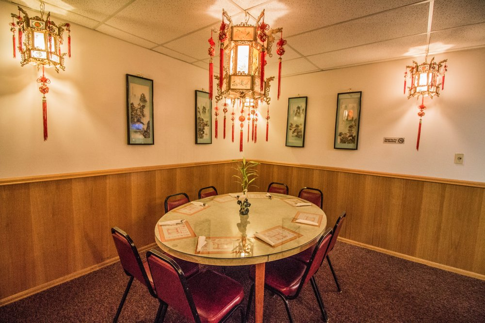 China Garden: 190 N 5th E St, Green River, WY