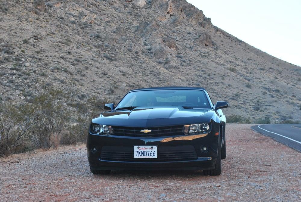 Alamo Rent A Car Las Vegas Nv