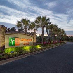944fbdddacf3 Photo of Holiday Inn Club Vacations South Beach Resort - Myrtle Beach