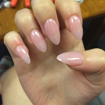 Photo Of Blooming Nails Skin Care Carrollton Tx United States There