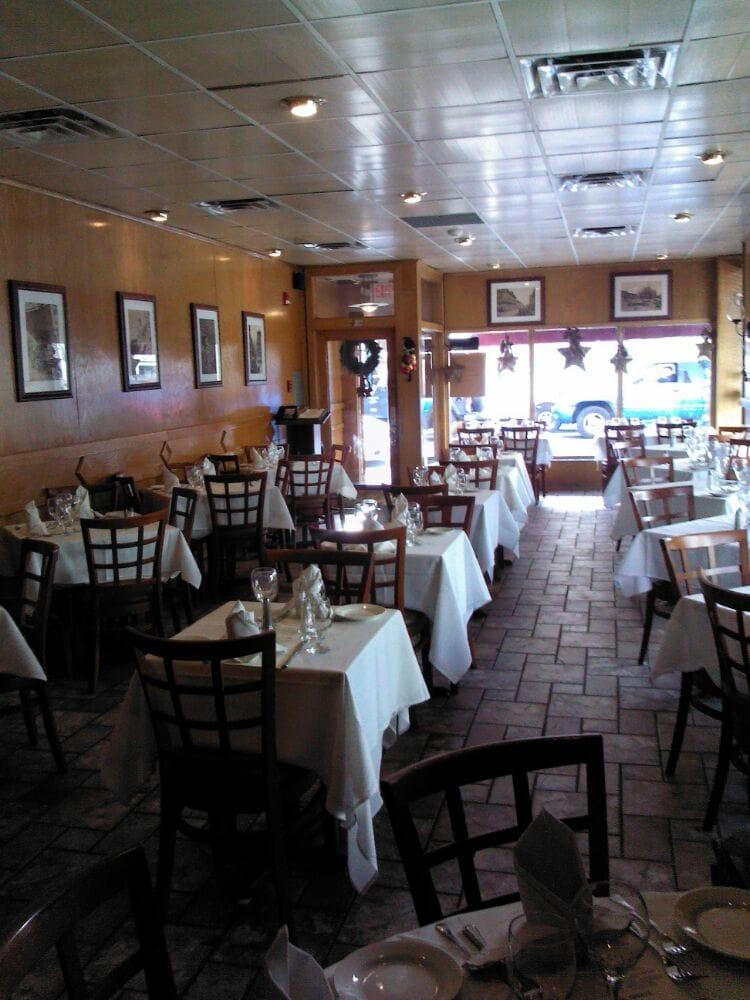 Italian Restaurants Manayunk Roxborough