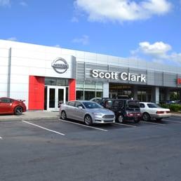 scott clark nissan 13 photos 47 reviews car dealers 9215 s blvd starmount charlotte. Black Bedroom Furniture Sets. Home Design Ideas