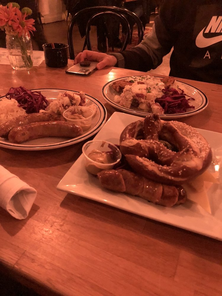 Food from Prost