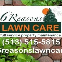 Photo Of 6 Reasons Lawn Care   West Chester, OH, United States.