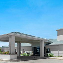 Photo Of Rodeway Inn Suites Blanding Ut United States