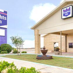 Photo Of Knights Inn Slaton Tx United States