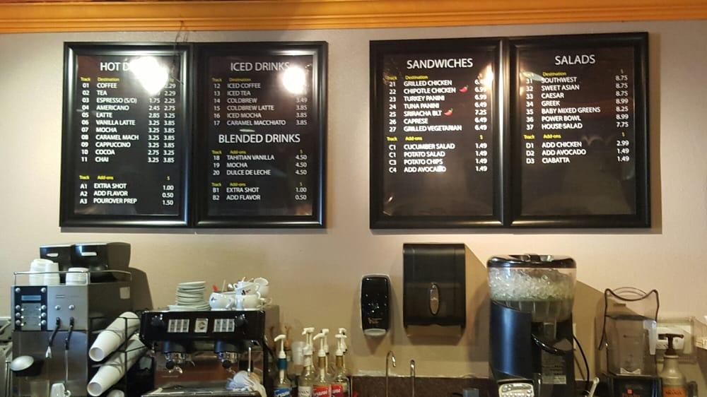 Locomotive Cafe Yelp