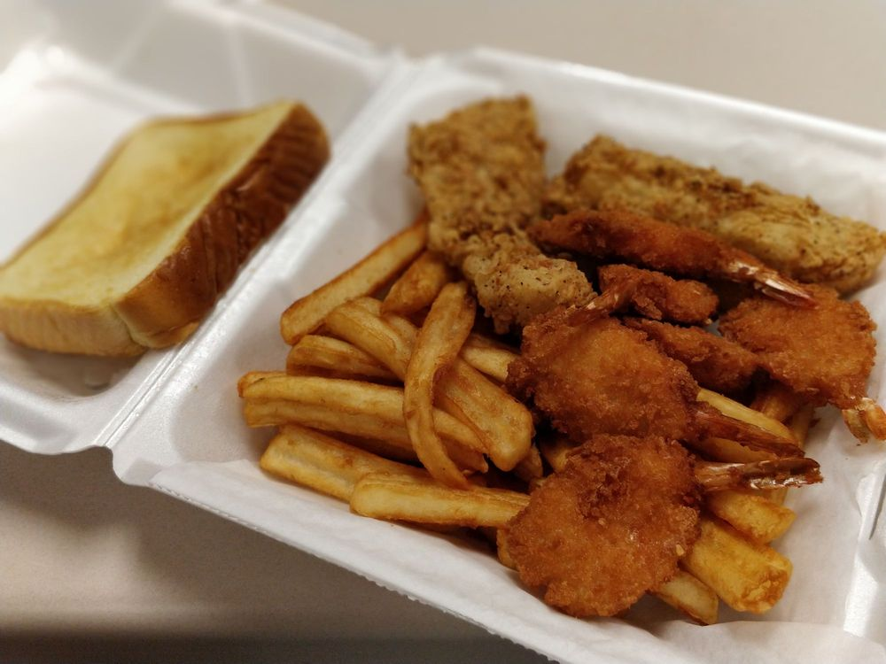 Uncle Joe's Chicken Fingers: 25279 Evergreen Rd, Southfield, MI