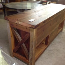 Photo Of Watsonu0027s Furniture Restoration   Hickory, NC, United States.  Custom Built Cabinet