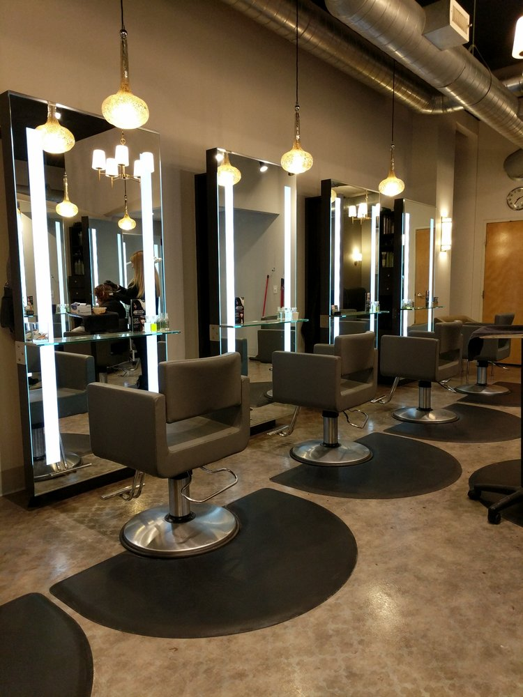 Anaala salon spa 26 reviews nail salons 2929 for 007 salon madison wi