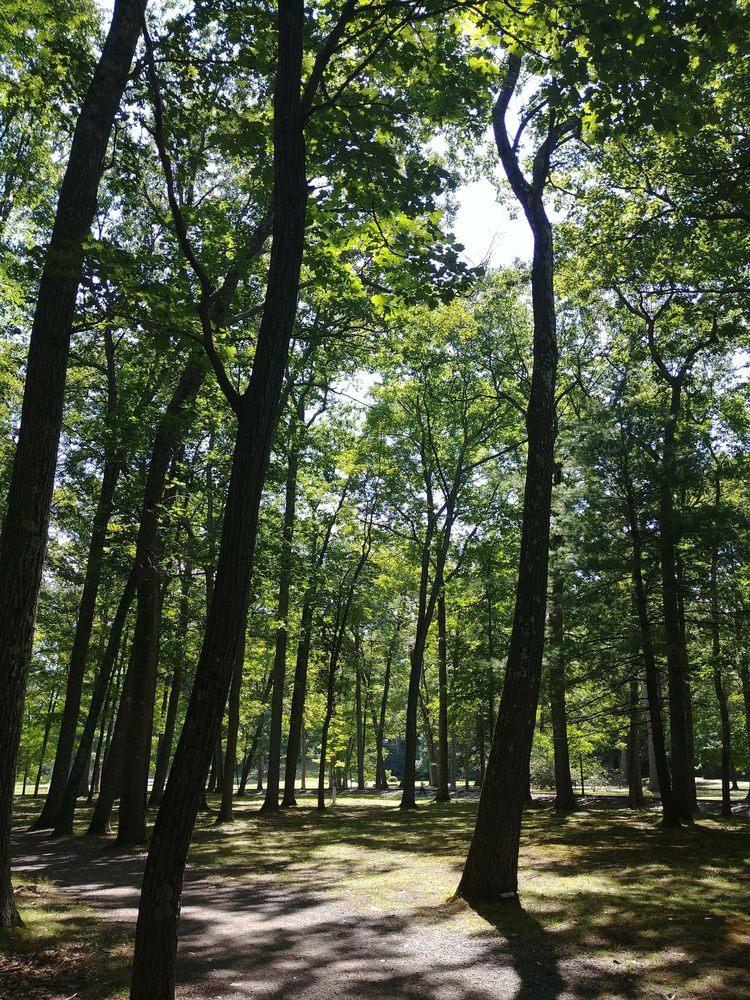 Look Memorial Park: 300 N Main St, Northampton, MA