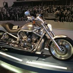 Harley Davidson Steel Toe Tour Kansas City