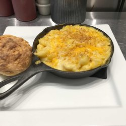 Photo Of Cassidy Country Kitchen Nanaimo Bc Canada Mac Cheese