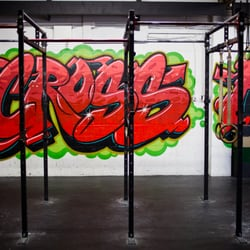 Photo Of Crossfit Lions