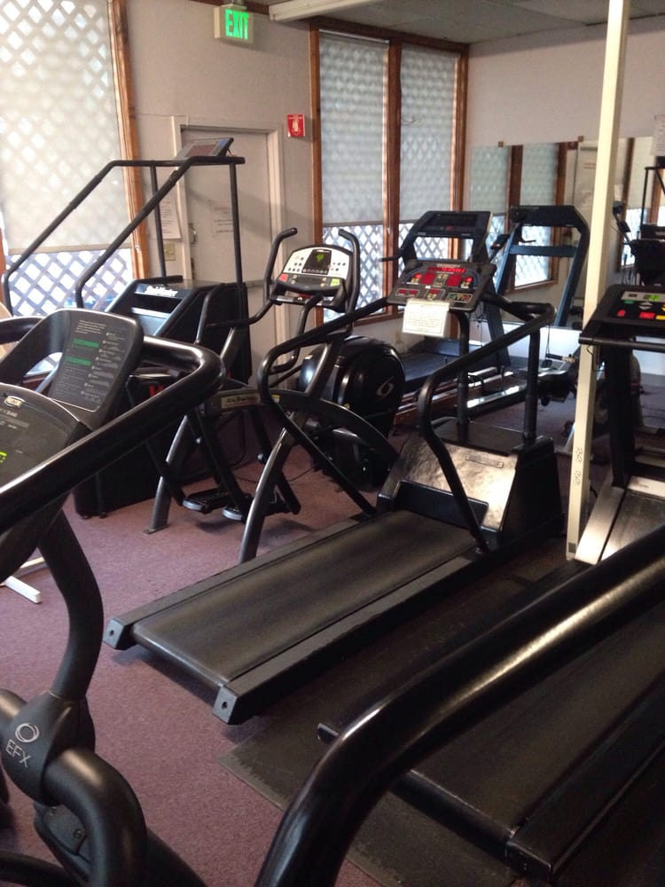 Los Alamos Fitness Center: 771 Central Ave, Los Alamos, NM