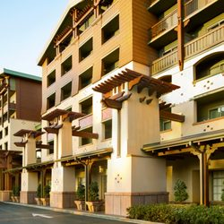 Disney S Grand Californian Hotel Amp Spa 2129 Photos