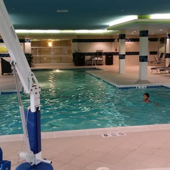 Beau Photo Of Hilton Garden Inn Buffalo Airport   Buffalo, NY, United States.  Pool