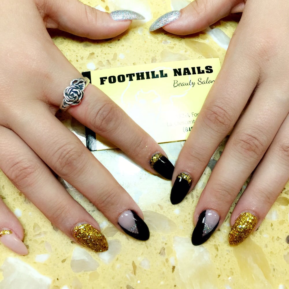 Foothill Nail Salon - 74 Photos & 82 Reviews - Nail Salons - 3432 ...