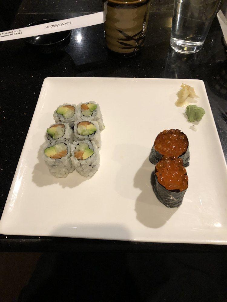 Yamato Steak House Of Japan: 3717 National Rd E, Richmond, IN