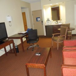 Awesome Photo Of Hampton Inn Milford   Milford, CT, United States. Suite Nice Look