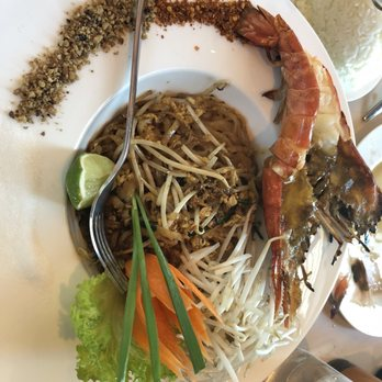 Curious asian palate redondo beach ca goes