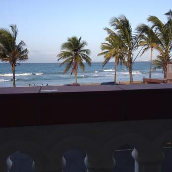 Photo Of Luquillo Sunrise Beach Inn Puerto Rico From