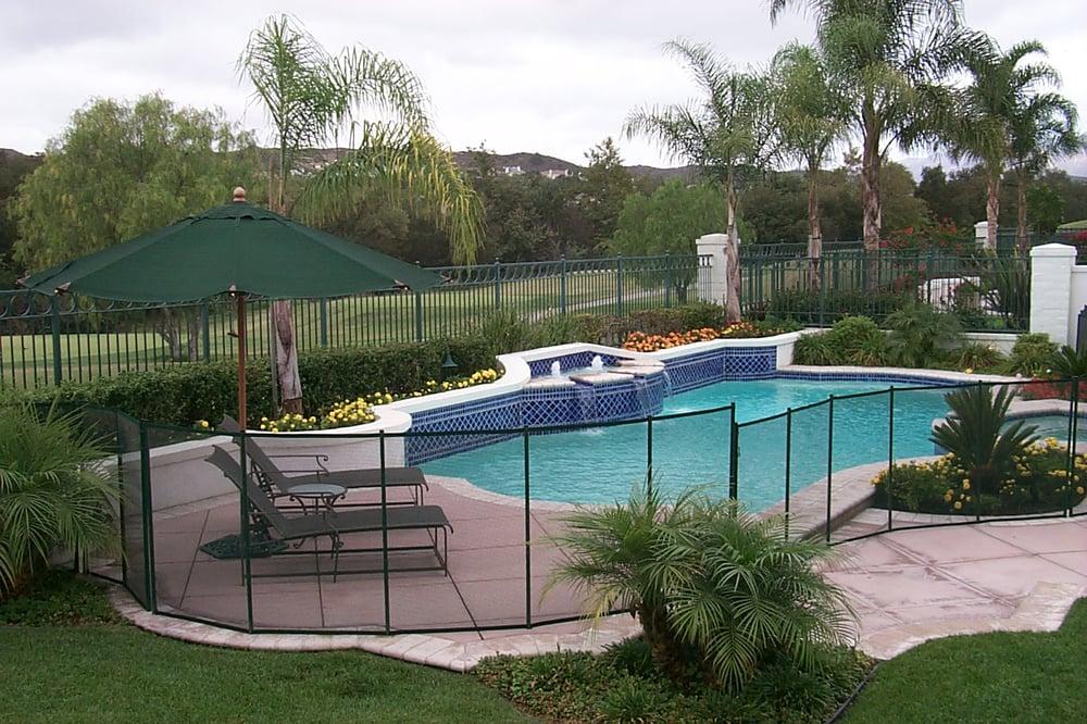 Pool Safety Fences Yelp