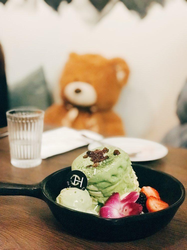 OH Dessert Cafe