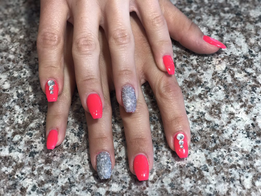 Photos for New York Style Nails - Yelp